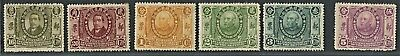 A selection of mint and used early Chinese stamps, mixed condition (13)