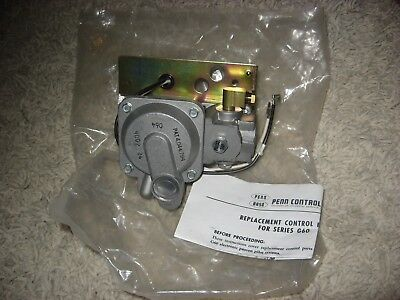 BASO VLV34A-648R Universal Replacement Ignition Gas Valve .3Amps 1/2'' x 3/4'' N