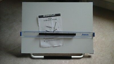 Staedtler A2 drawing board