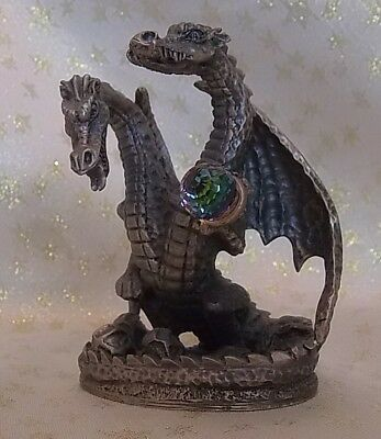 MYTH AND MAGIC - DAWN OF THE DRAGON 3093 BY TUDOR MINT Not Boxed