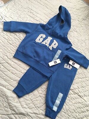 Baby Gap Tracksuit 12-18 Months