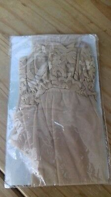 very vintage ladies stockings