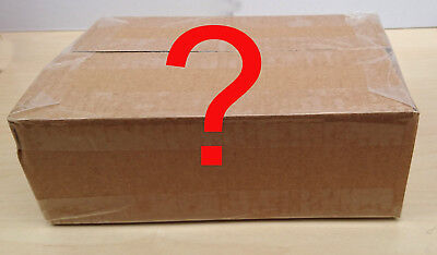 Mystery Surprise Box For Girls And Boys Packed with New Goodies Yellow Theme