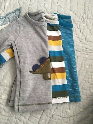 Next Boys Tops 6-9 Months
