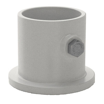 Perma Cast Deck Mounting Flange For Interfab City II Swimming Pool Slide