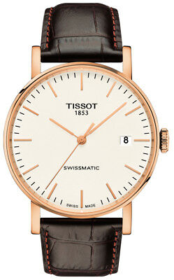 Orologio Watch NEW Tissot Everytime T1094073603100