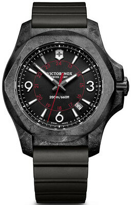 Orologio Watch NEW Victor Inox Carbon 241777