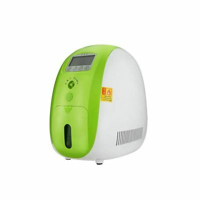 Low Noise 1-5L/min Full Intelligent Home Oxygen Concentrator Generator Machine