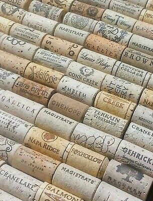 300 wine corks new used US free shipping arts crafts
