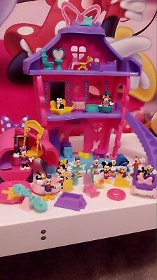 Minnie Mouse Clubhouse Bundle