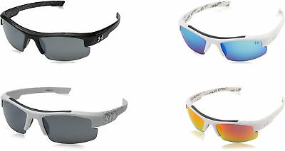Under Armour Youth Nitro L Sunglasses, 4 Colors