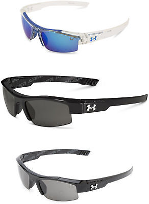 Under Armour Youth Nitro Sunglasses, 3 Colors