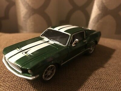 Carrera Go Ford Mustang unboxed also SCX 1/43 Slot Car Mint