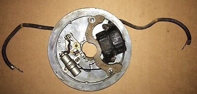 Maytag Twin Cylinder Engine Model 72D Ignition Coil GUARANTEED HOT!  Motor