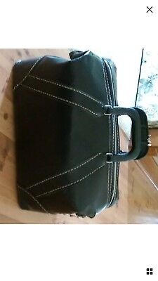 Vintage Doctor's Bag Large Good Condition