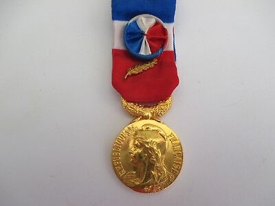 French Medal Of Honor