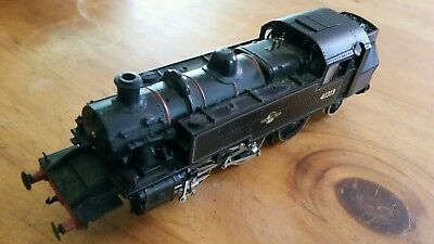 "Bachmann 41313 Locomotive  .  Ho Engine . ""works Great"""