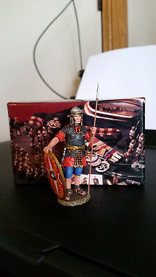 King and Country Toy Soldiers LOJ034 Roman Auxiliary