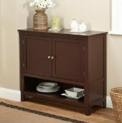 Buffet Sideboard Table Dining Room Furniture Kitchen Cabinet Hutch Storage Shelf