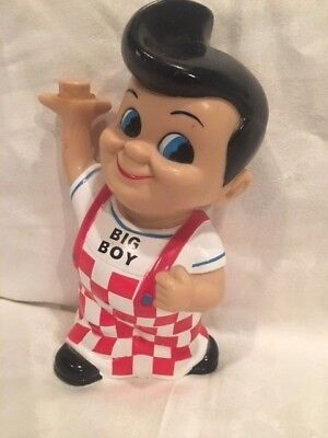 """Big Boy"" Vinyl Bank"