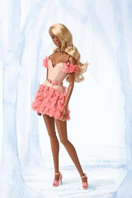 NEW Integrity Fairytale Convention Sweet Dreams Nadja Doll Beauty OUTFIT NRFB
