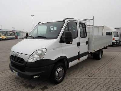 Iveco daily 35c15 d cassone 6+1