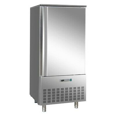 D14 Blast Chiller & Shock Freezer