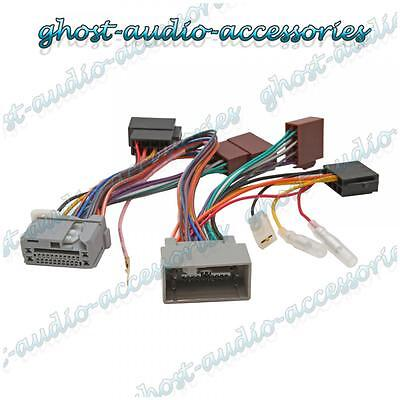 HONDA JAZZ KIT MANOS LIBRES BLUETOOTH PARROT CABLE SOT t-harness