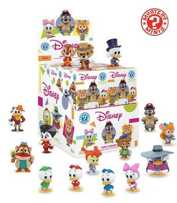 Funko Mystery Mini: Disney Afternoon ***Pre-Order***