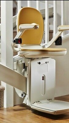 Acorn 180 handicare, stannah ,Minivator Stairlift Removal Service.