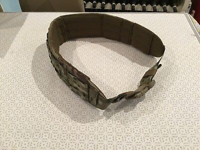 Warrior Gunfighter Belt