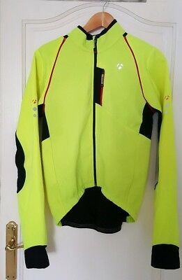 Bontrager RXL Convertible 180 Softshell Jacket. Cycling jacket.