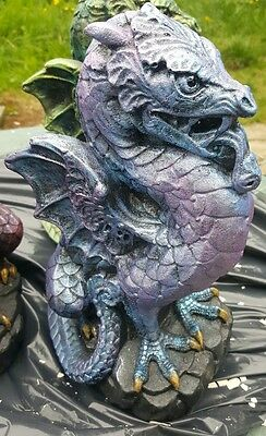 dragon scaly ornament
