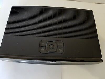 Latest BT Youview Humax DTR - T4000 4K Ultra HD Box 1TB Freeview Recorder
