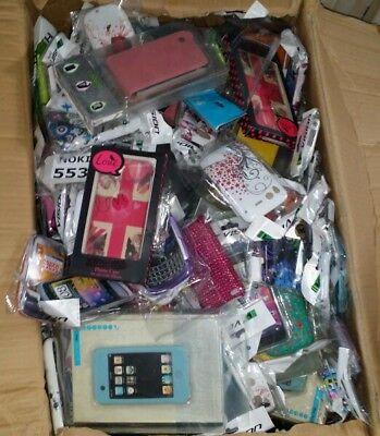 Joblot bulk phone cases 1000+