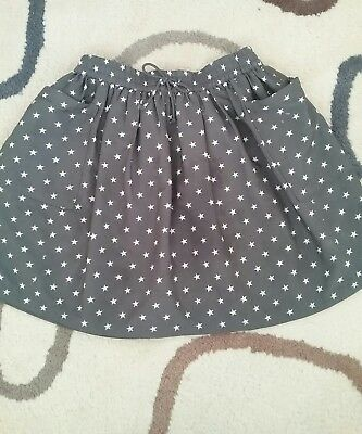 Next girls star skirt age 8 years excellent condition