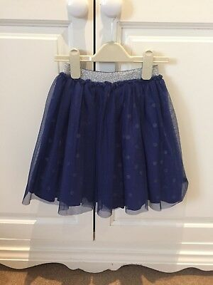 Joules Girls Party/ Tutu Skirt Age 7-8 Years