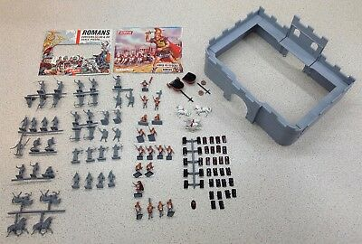 AIRFIX OO SCALE FIGURES JOB LOT FROM 1970's