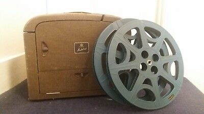 Bell and Howell Model 621, 110volt, 16mm projector - FOR SPARES