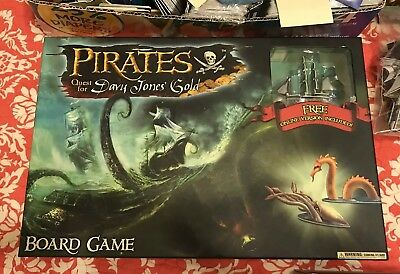 wizkids pirates lot collection