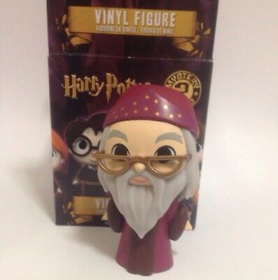 Harry Potter Funko Mystery Minis Professor Dumbledore Figure (1/36)