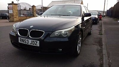 Bmw 530 in stunning condition***REDUCED*** lpg,gas cng 12 months mot.not M Sport
