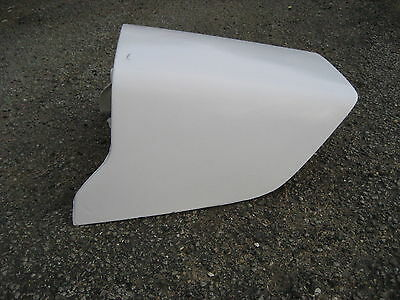 Yamaha FZ750 Seat Cowl   Yamaha FZ750 Cowl   Yamaha FZ750 Single Seat Cover