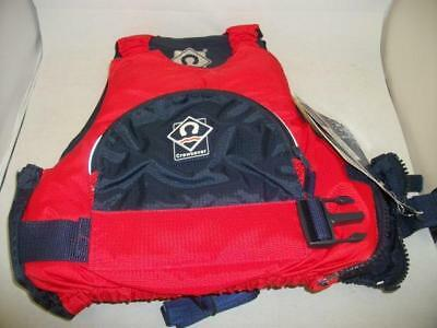 Crewsaver Buoyancy Aid- Junior-New with tags (10214-MY)