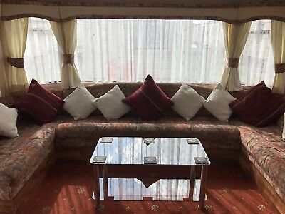 Caravan To Let, 2018, 7 Nights 13th Apr to 19th Apr, Richmond, Skegness
