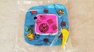 DQ Kids Pick-Nic! Writing Device Freddi Is Fun (2001) Rare - Unopened / New!