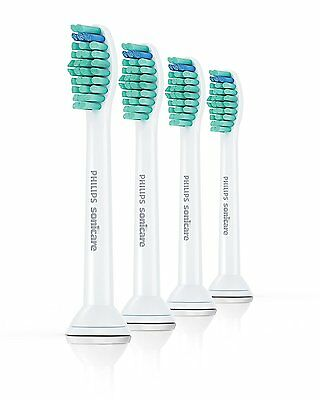 Philips Sonicare ProResults  4er Pack 4 Stk. HX6014/07 Standard