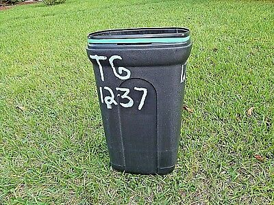 """Trash Can Rubber Band Holds Bag On Can  20 Gal.- 55 Gallon Can 23"""" X 3/4"""""""