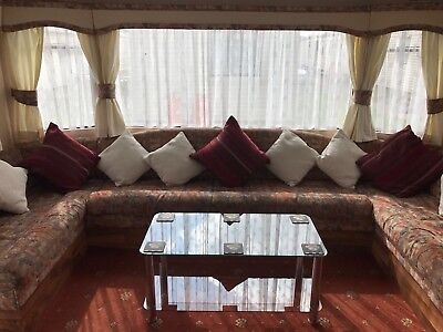 Caravan To Let, 2018, 3 Nights 20th Apr to 22nd Apr, Richmond, Skegness