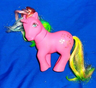 Vintage My Little Pony  Pinwheel    Take a LOOK !!!!!!